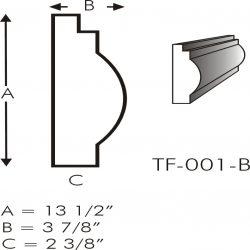 tf-001-b