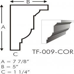 tf-009-cor