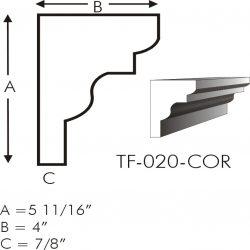 tf-020-cor