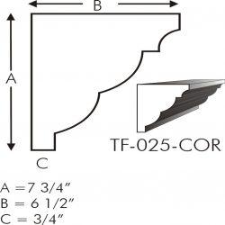 tf-025-cor