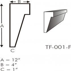 tf-001-f