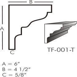 tf-001-t
