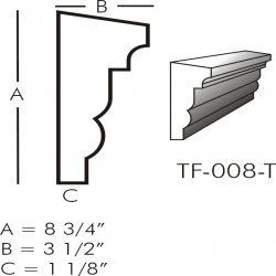 tf-008-t