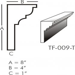tf-009-t
