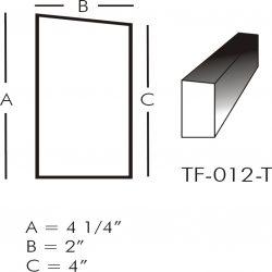 tf-012-t